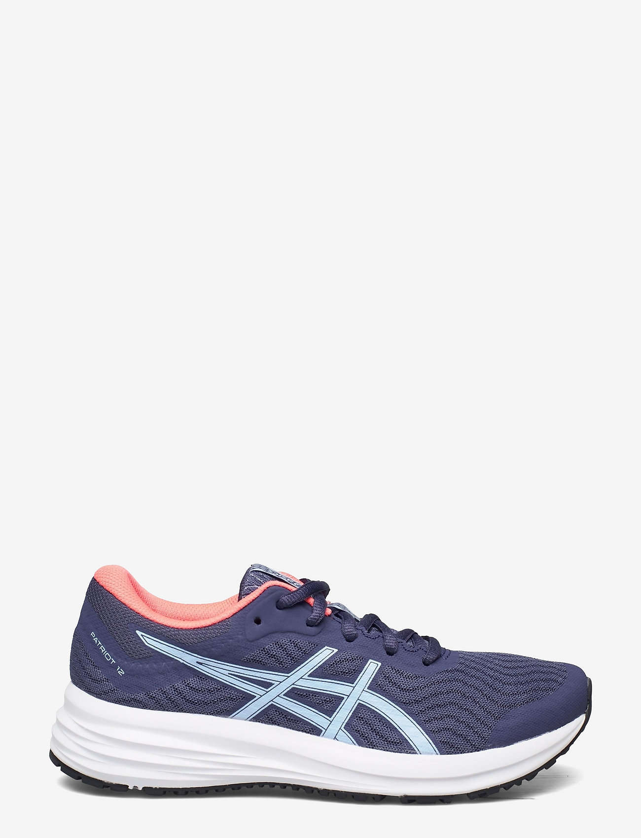 Asics - PATRIOT 12 - running shoes - thunder blue/soft sky - 1