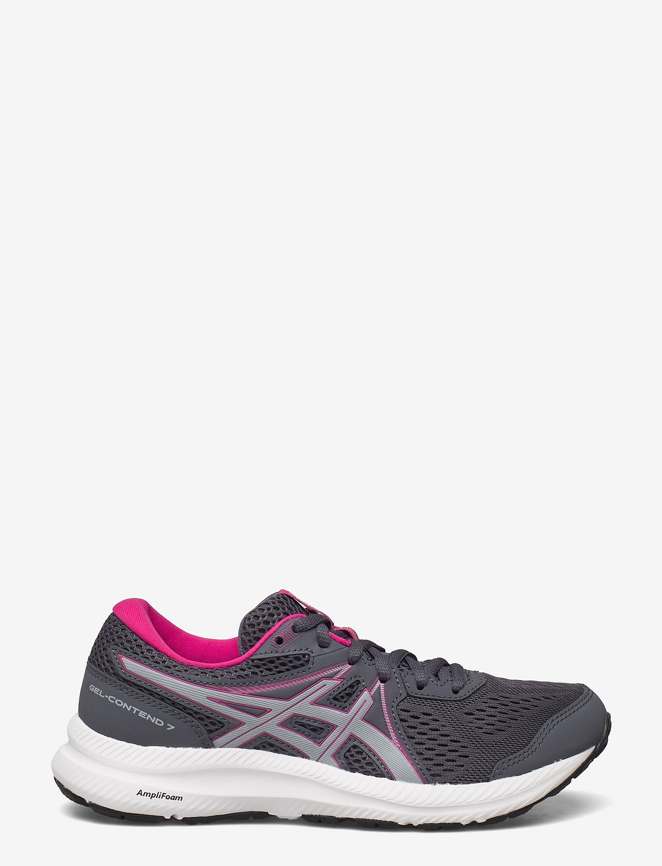Asics - GEL-CONTEND 7 - running shoes - carrier grey/piedmont grey - 1