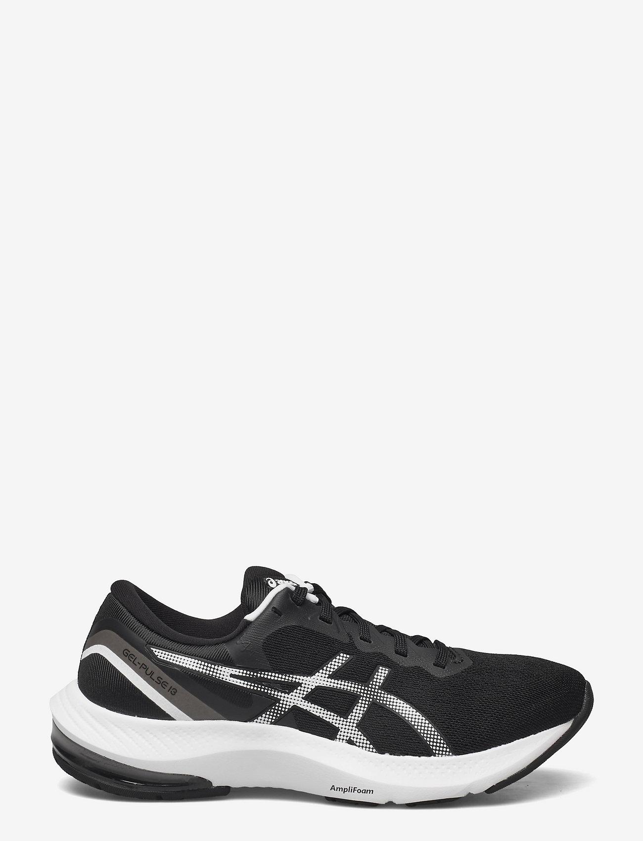 Asics - GEL-PULSE 13 - running shoes - black/white - 1