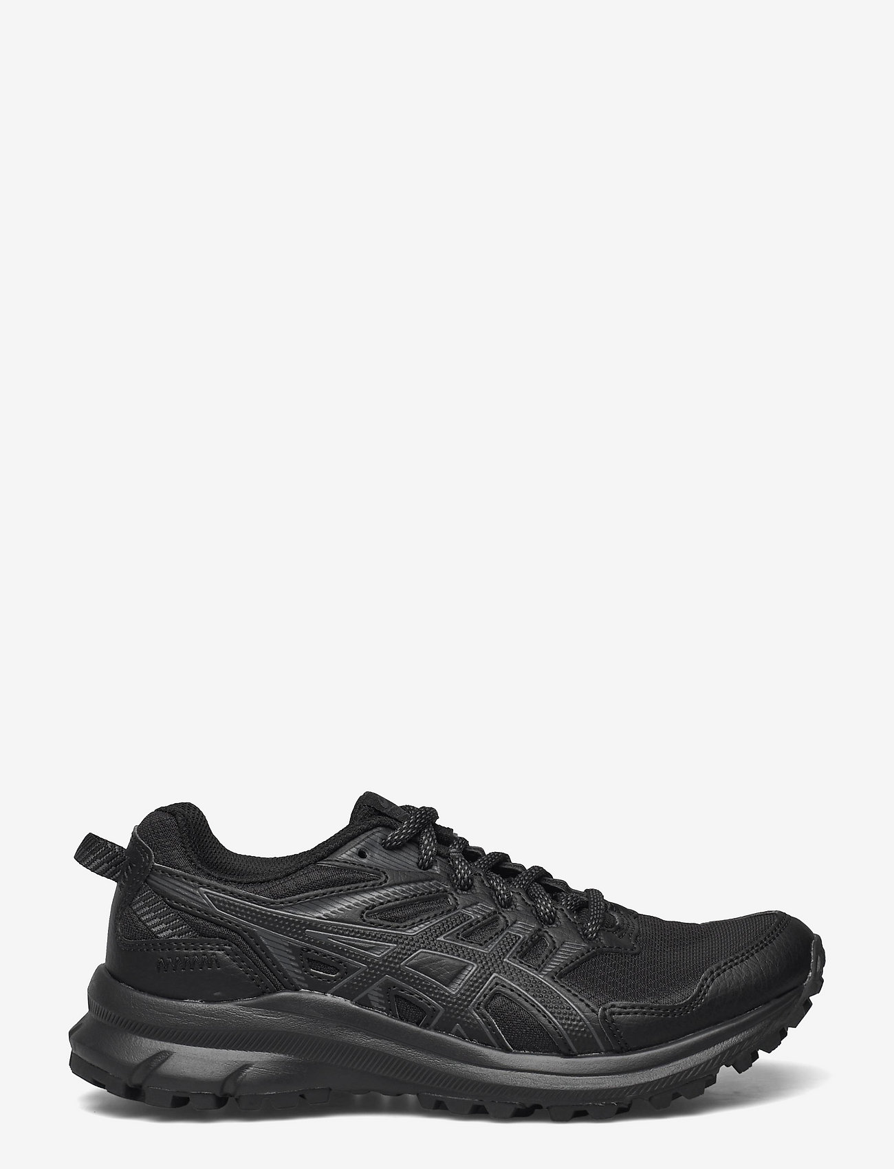 Asics - TRAIL SCOUT 2 - running shoes - black/carrier grey - 1