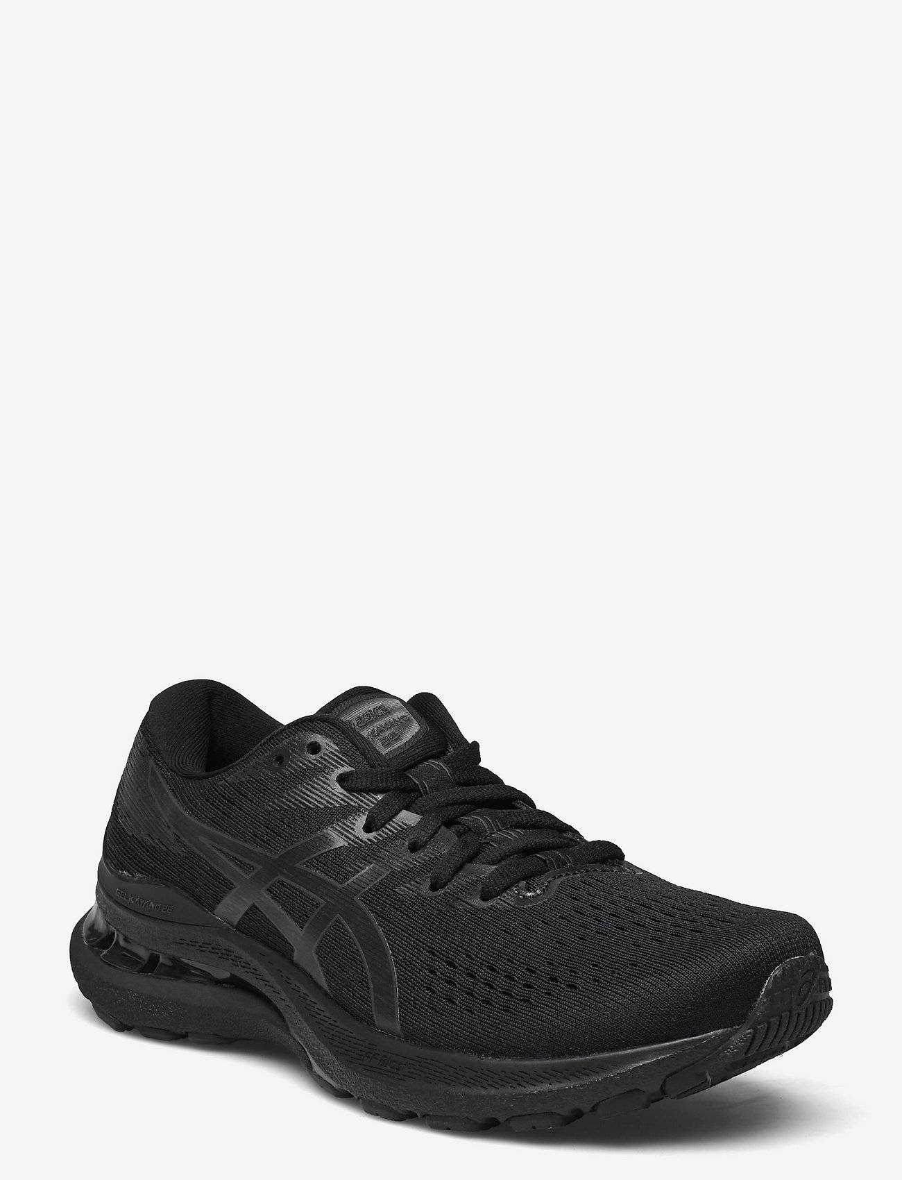 Asics - GEL-KAYANO 28 - running shoes - black/graphite grey - 0