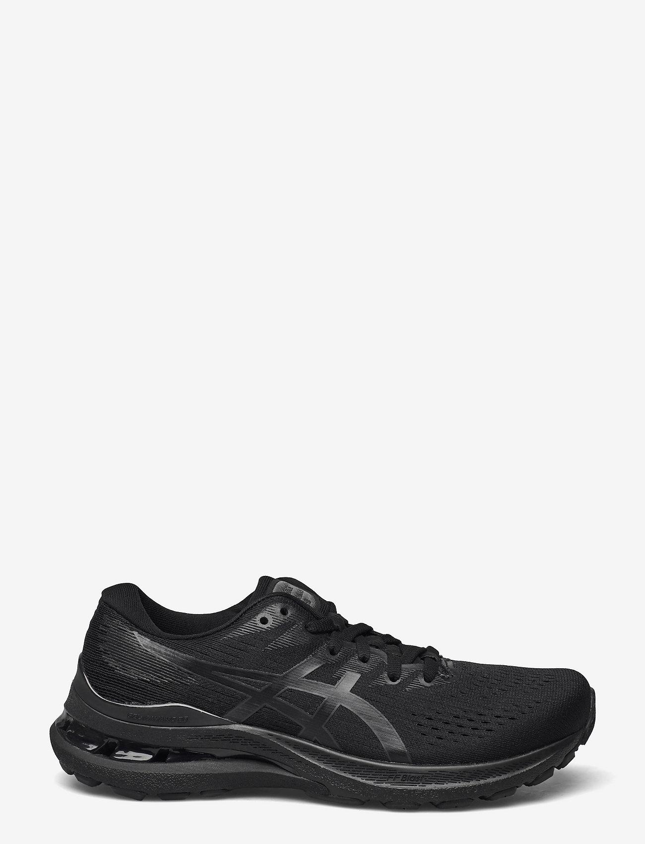 Asics - GEL-KAYANO 28 - running shoes - black/graphite grey - 1