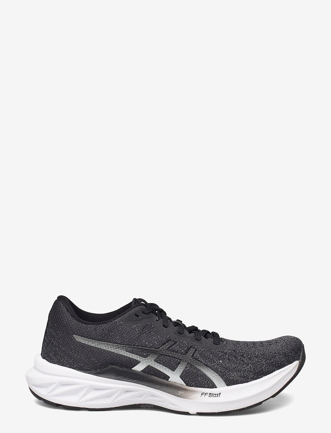 Asics - DYNABLAST 2 - running shoes - black/white - 1