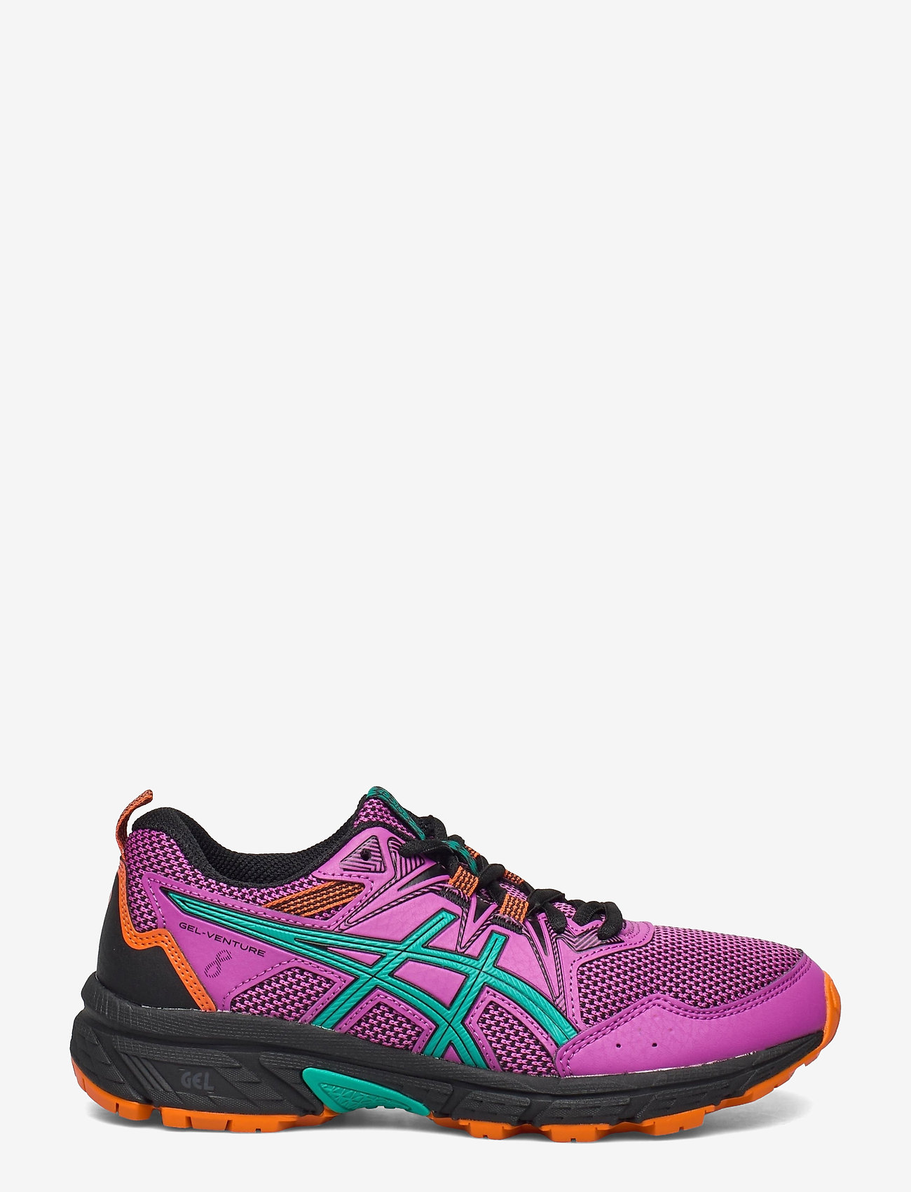 Asics - GEL-VENTURE 8 GS - trainingsschuhe - digital grape/baltic jewel - 1