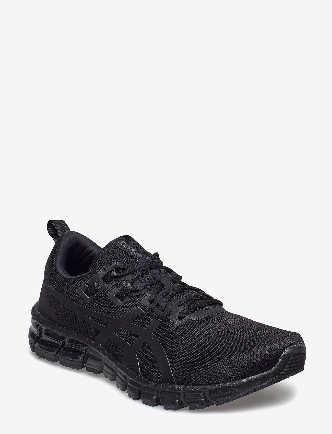Asics - GEL-QUANTUM 90 - low tops - black/black