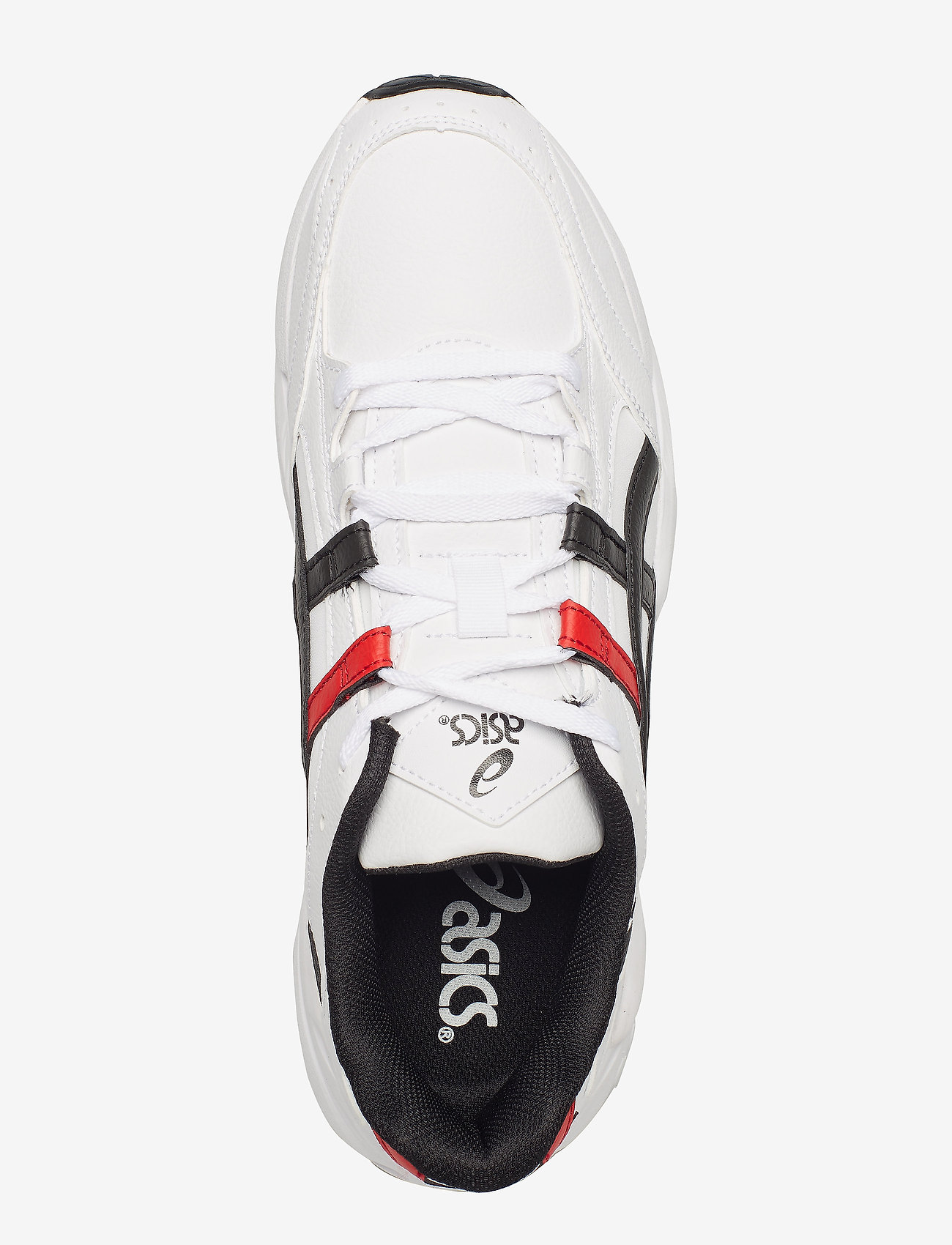 Gel-bnd (White/classic Red) - Asics