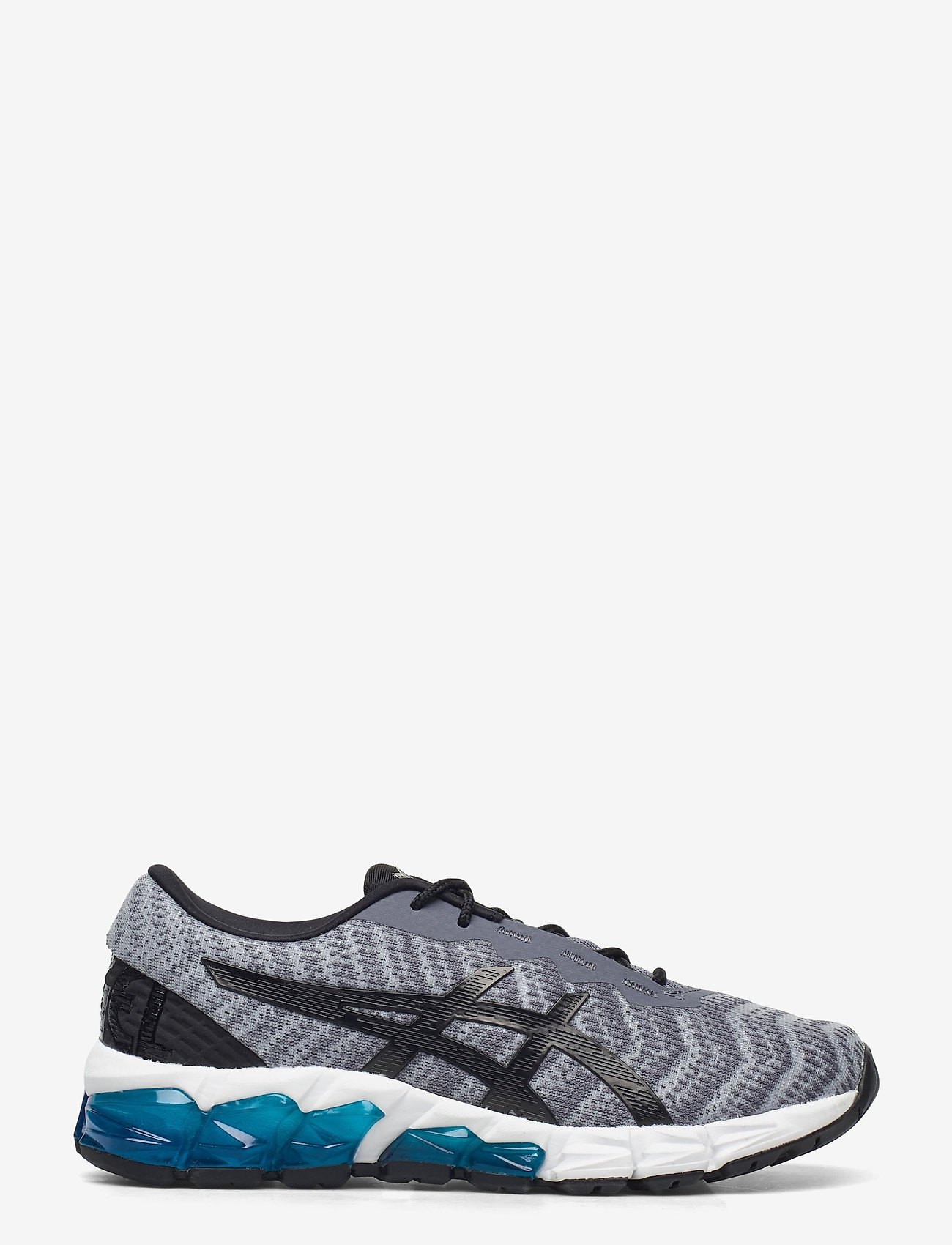 Asics - GEL-QUANTUM 180 5 GS - trainingsschuhe - piedmont grey/black - 1