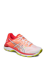 Gt-2000 7 Shoes Sport Shoes Running Shoes Rosa ASICS