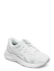 CONTEND 6 GS - WHITE/WHITE