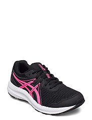 CONTEND 7 GS - BLACK/HOT PINK