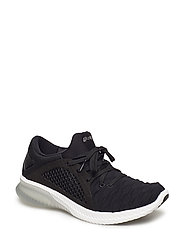 GEL-KENUN KNIT MX - BLACK/BLACK