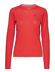 SEAMLESS LS - RED ALERT