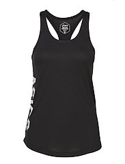 ESNT GPX TANK - PERFORMANCE BLACK