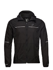 LITE-SHOW JACKET - PERFORMANCE BLACK