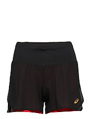 COOL 2-IN-1 SHORT - MP PERFORMANCE BLACK