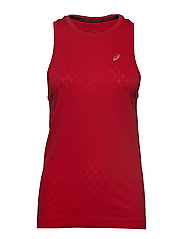 GEL-COOL SLEEVELESS - MP CLASSIC RED