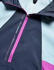 Asics - VISIBILITY JACKET - training jackets - french blue/smoke blue - 2