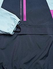 Asics - VISIBILITY JACKET - training jackets - french blue/smoke blue - 3
