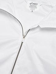 Asics - SAKURA JACKET - training jackets - brilliant white - 2