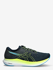 Asics - EvoRide 2 - löbesko - french blue/hazard green - 1
