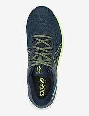 Asics - EvoRide 2 - löbesko - french blue/hazard green - 3
