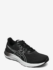 Asics - GEL-EXCITE 8 - löbesko - black/white - 0