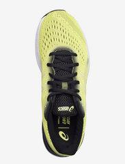 Asics - GEL-EXCITE 8 - löbesko - glow yellow/white - 3