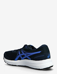 Asics - GEL-CONTEND 7 - löbesko - french blue/electric blue - 2