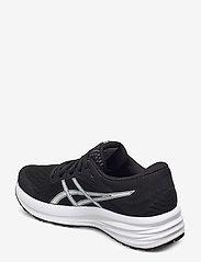 Asics - PATRIOT 12 - running shoes - black/white - 2