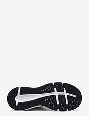 Asics - PATRIOT 12 - running shoes - black/white - 4