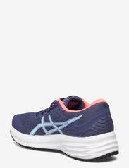 Asics - PATRIOT 12 - running shoes - thunder blue/soft sky - 2