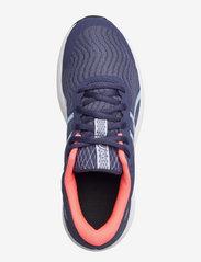 Asics - PATRIOT 12 - running shoes - thunder blue/soft sky - 3