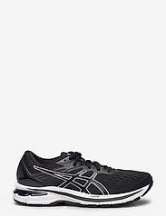 Asics - GT-2000 9 - running shoes - black/white - 1