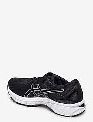 Asics - GT-2000 9 - running shoes - black/white - 2