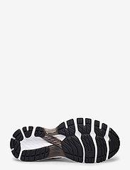 Asics - GT-2000 9 - running shoes - black/white - 4