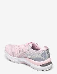 Asics - GEL-NIMBUS 23 - laufschuhe - pink salt/pure silver - 2