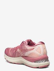 Asics - GEL-NIMBUS 23 - running shoes - smokey rose/pure bronze - 2