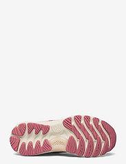 Asics - GEL-NIMBUS 23 - running shoes - smokey rose/pure bronze - 4