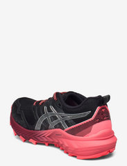 Asics - GEL-Trabuco 9 G-TX - running shoes - black/pure silver - 2