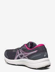 Asics - GEL-CONTEND 7 - running shoes - carrier grey/piedmont grey - 2