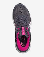 Asics - GEL-CONTEND 7 - running shoes - carrier grey/piedmont grey - 3