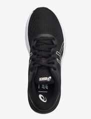 Asics - GEL-EXCITE 8 - running shoes - black/white - 3