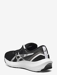 Asics - GEL-PULSE 13 - running shoes - black/white - 2