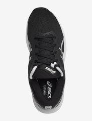 Asics - GEL-PULSE 13 - running shoes - black/white - 3