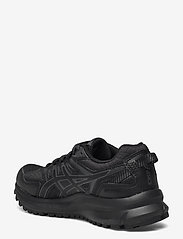 Asics - TRAIL SCOUT 2 - running shoes - black/carrier grey - 2