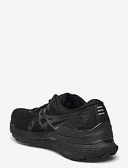 Asics - GEL-KAYANO 28 - running shoes - black/graphite grey - 2