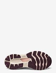 Asics - GEL-KAYANO 28 - running shoes - smokey rose/deep mars - 4