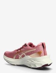 Asics - NOVABLAST 2 - running shoes - smokey rose/pure bronze - 2