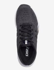 Asics - DYNABLAST 2 - running shoes - black/white - 3