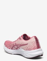 Asics - DYNABLAST 2 - running shoes - pearl pink/deep mars - 2
